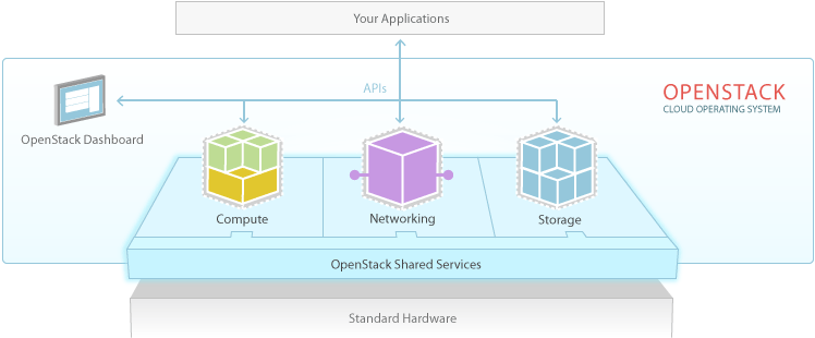 Discover OpenStack: The Storm Rocking the Cloud Computing World