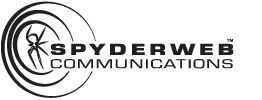 SpyderWeb Communications