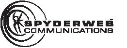 SpyderWeb Communications